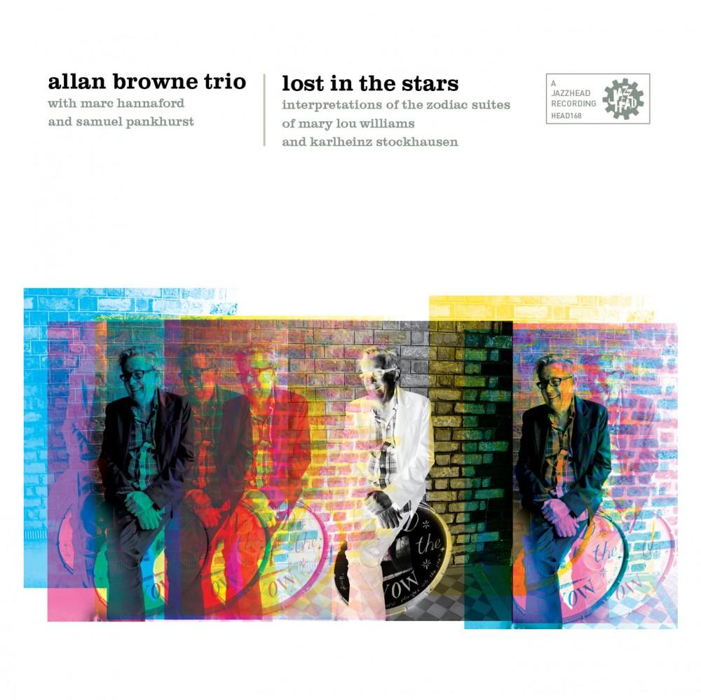 Allan Browne Trio Lost In The Stars res