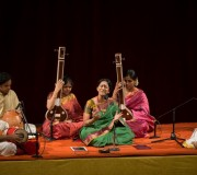 Bombay Jayashri res