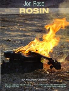 Jon Rose Rosin res