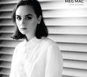 MMAC 003 - Meg Mac LP Cover