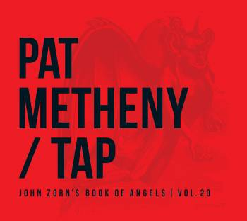 Metheny Tap res