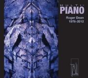Roger Dean piano