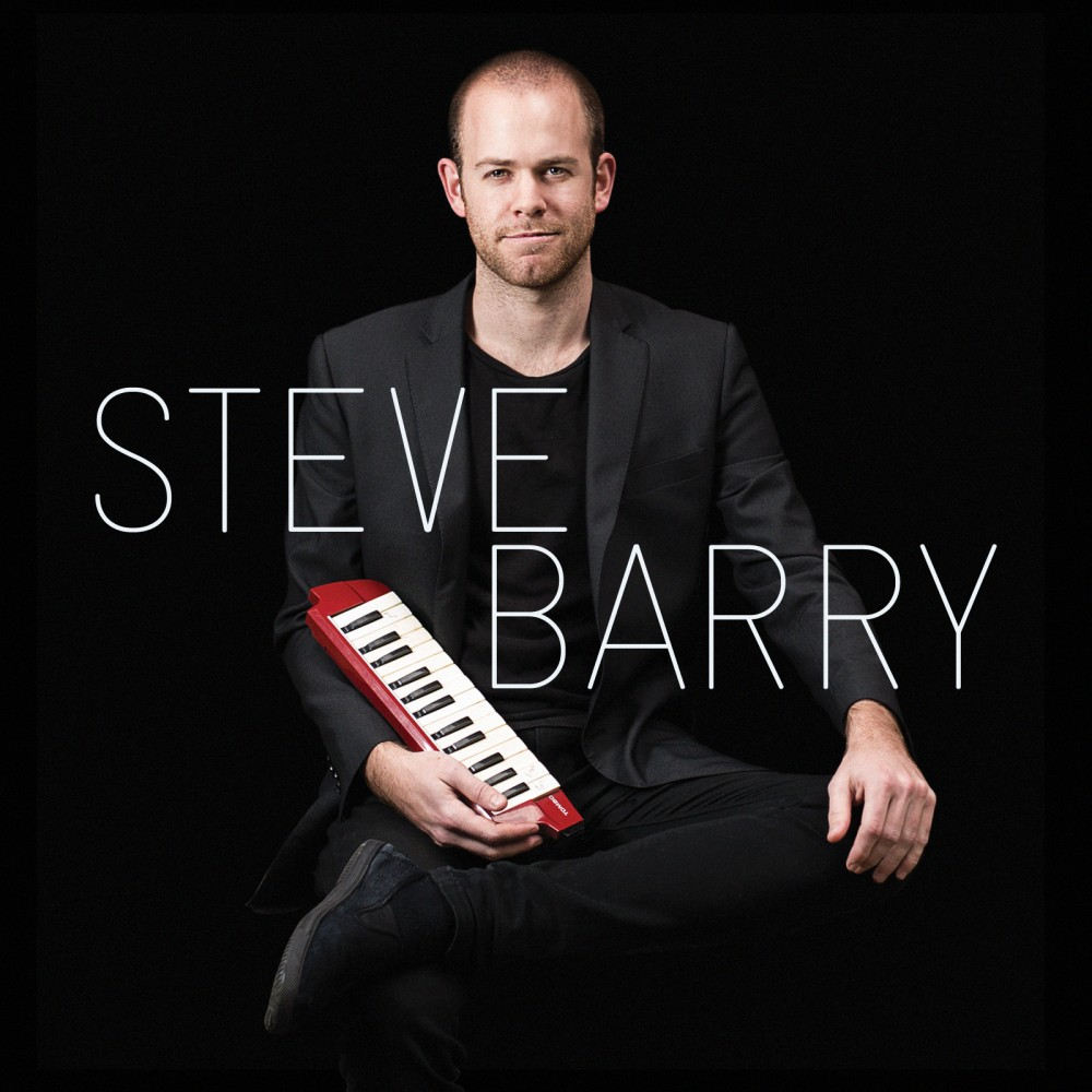 Steve Barry res